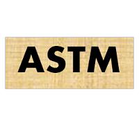 Van tiêu chuẩn ASTM
