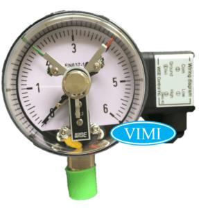 Đồng hồ đo áp suất P510 2