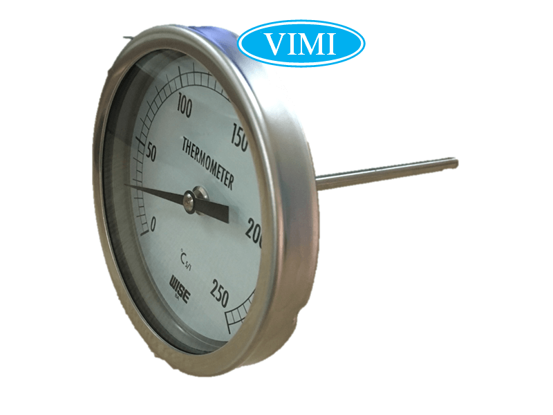 Đồng hồ đo nhiệt độ T110 1