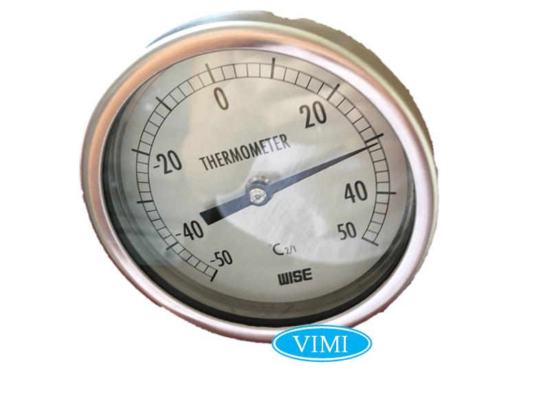 Đồng hồ đo nhiệt độ T110 3