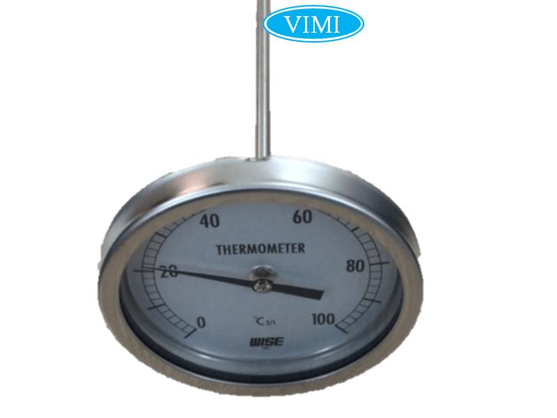 Đồng hồ đo nhiệt độ T110 4