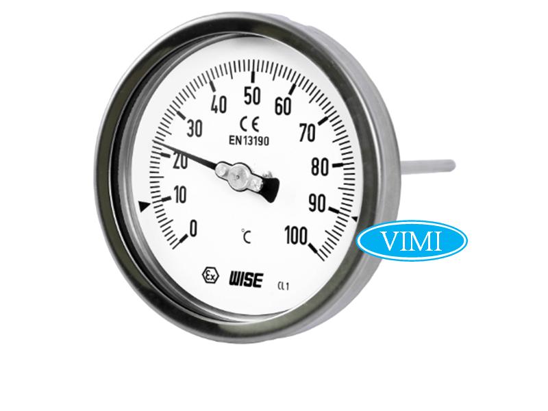 Đồng hồ đo nhiệt độ T110 5