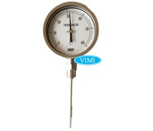 Đồng hồ đo nhiệt độ T120 2
