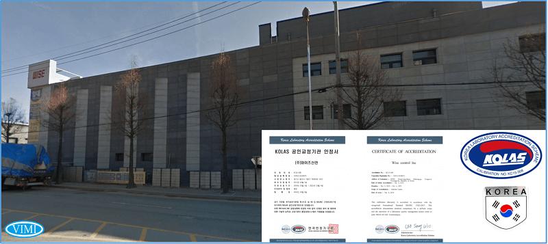đồng hồ đo áp suất P751 wise Hàn Quốc