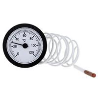 Đồng hồ nhiệt độ dạng dây