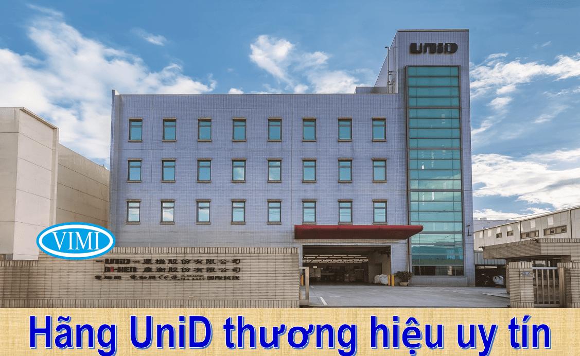 Thông tin về hãng UNID