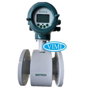 đồng hồ nước woteck dn32 4