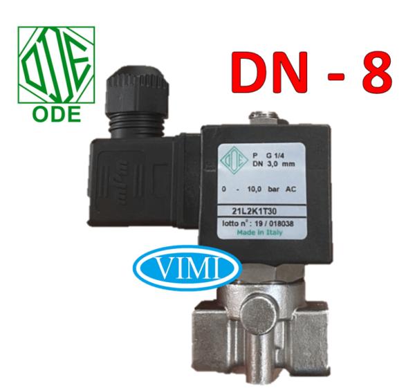 van điện từ ode dn8 4