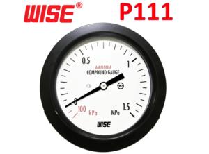 đồng hồ đo áp suất p111