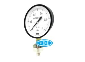 đồng hồ đo áp suất p170 4