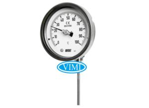 đồng hồ đo nhiệt độ t140 3