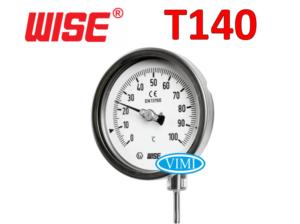 đồng hồ đo nhiệt độ t140 5