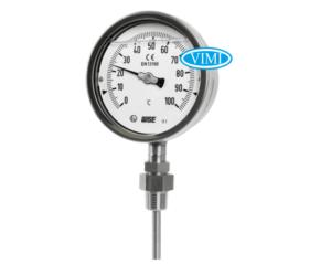 đồng hồ đo nhiệt độ t229 5