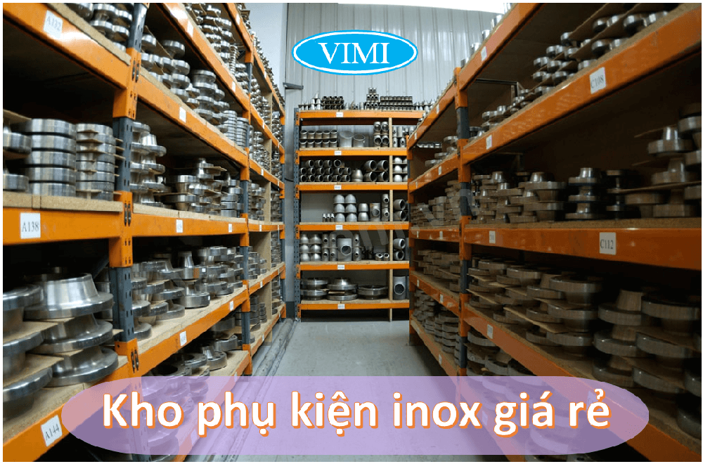 Mặt bích JIS inox 16K -5