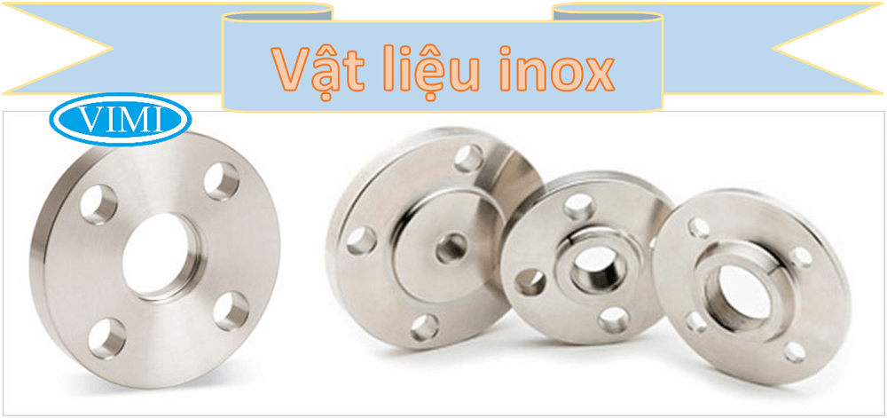 Mặt bích inox ANSI 150 -2