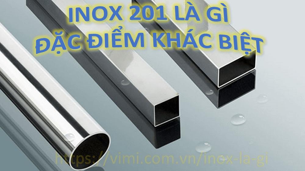 inox 210 là gì, đặc điểm khác biệt