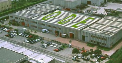 Nhà máy sản xuất van ODE