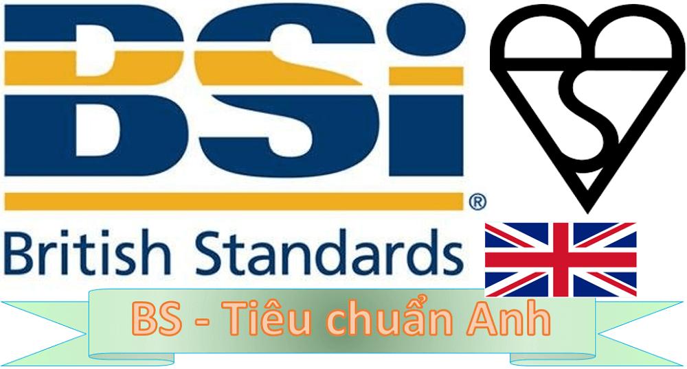 tiêu chuẩn bs4504