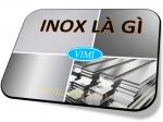Inox là gì