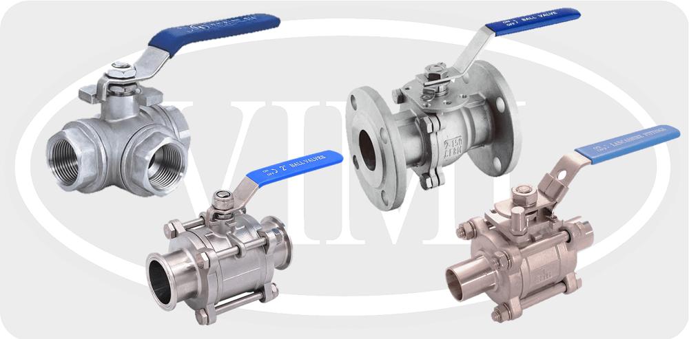 ball valve 5