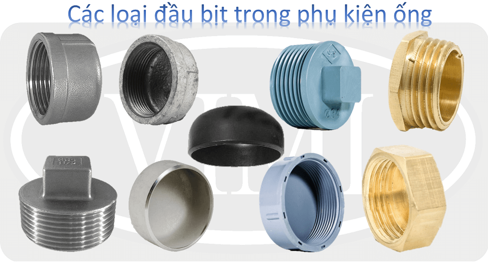 Các loại phụ kiện ống 11