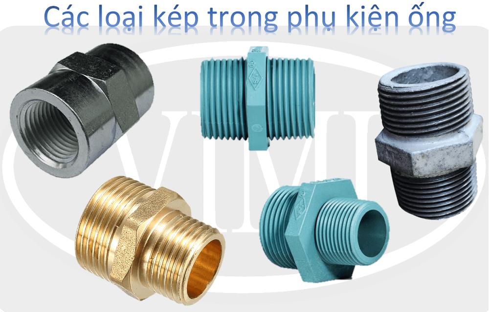 Các loại phụ kiện ống 3