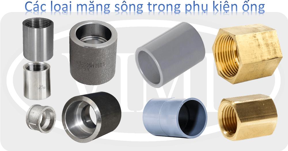Các loại phụ kiện ống 7