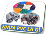 Nhựa PVC là gì