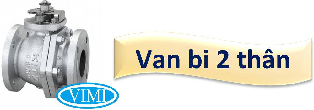 phân loại van bi 11