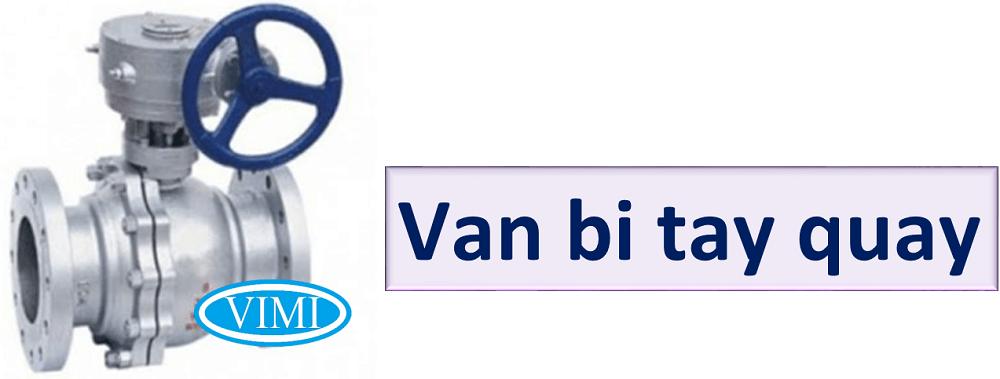 phân loại van bi 6