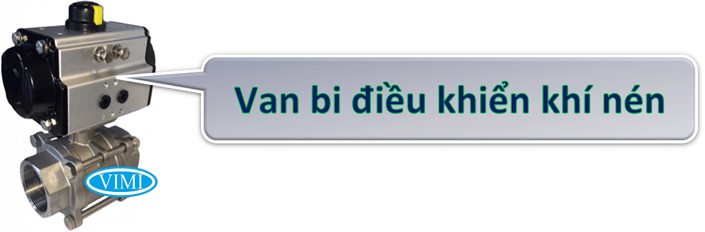 phân loại van bi 9