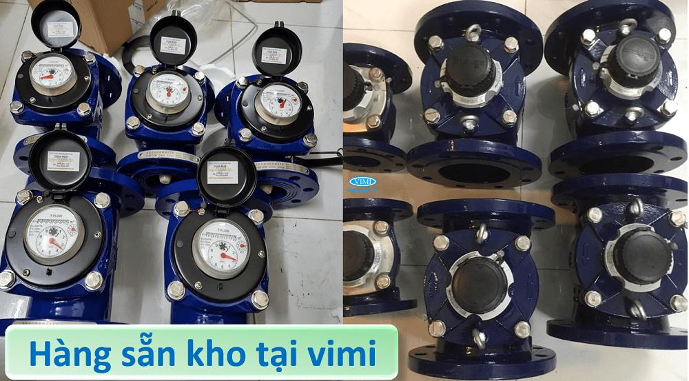 Đồng hồ nước thải T flow 7