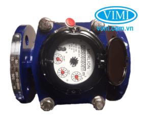 đồng hồ lưu lượng nước merlion mặt bích 02