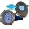 đồng hồ lưu lượng nước merlion nối ren 04