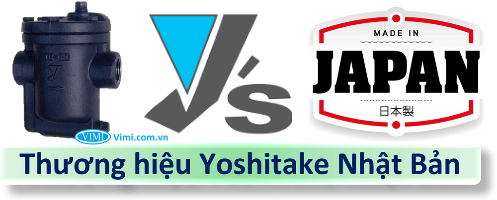 Bẫy hơi yoshitake 1