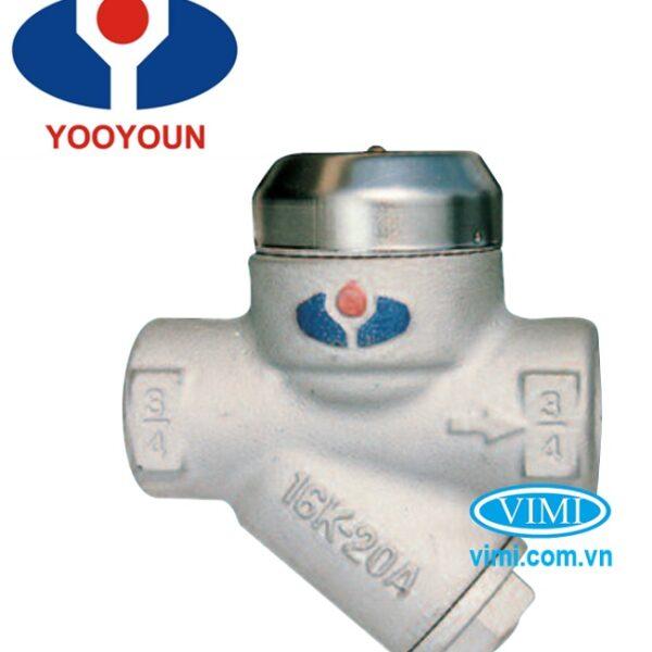 bay hoi dong tien yoo youn