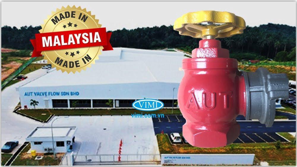Là sản phẩm của hãng AUT - nhập khẩu trực tiếp từ Malaysia