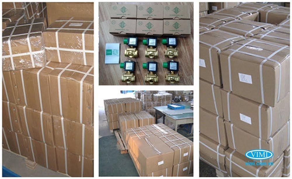 Vimi là đơn vị nhập khẩu thương hiệu van ODE lớn nhất