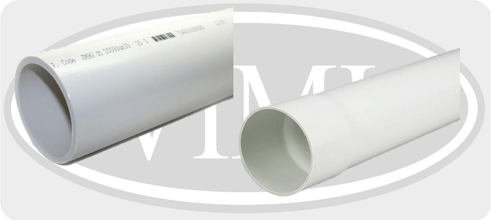 Ống nhựa Clean PVC là gì 1