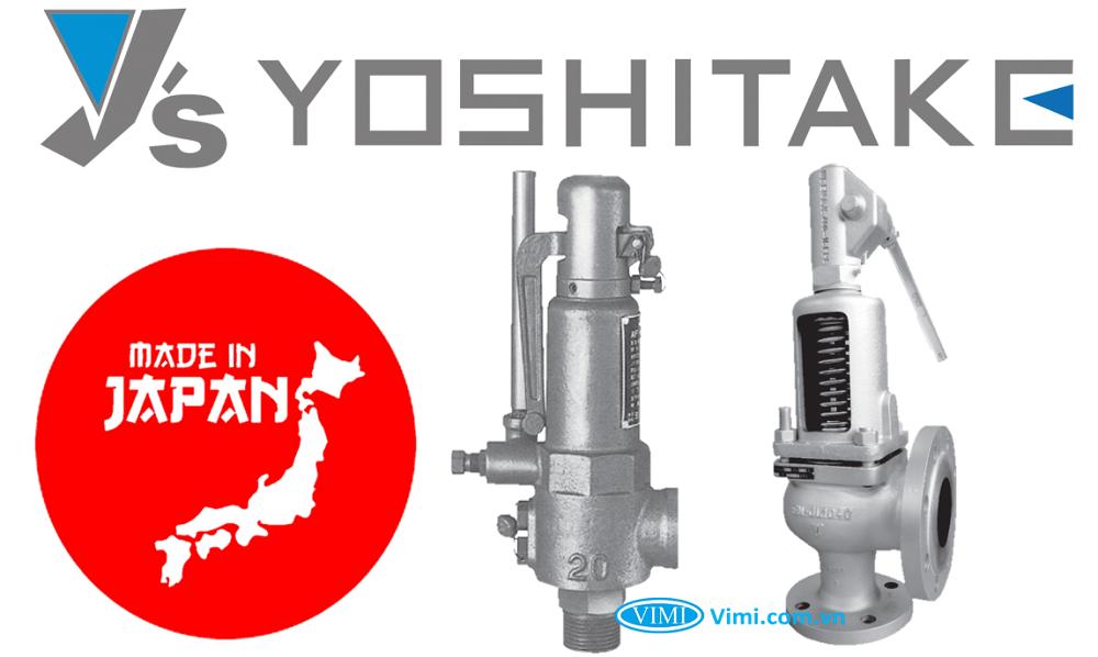 Van an toàn Yoshitake 1