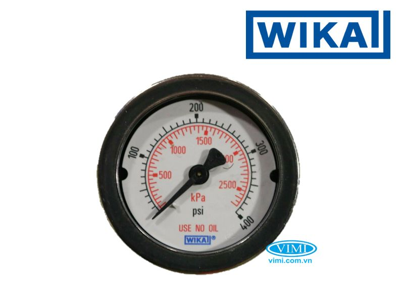 Wika 111.16 - 10