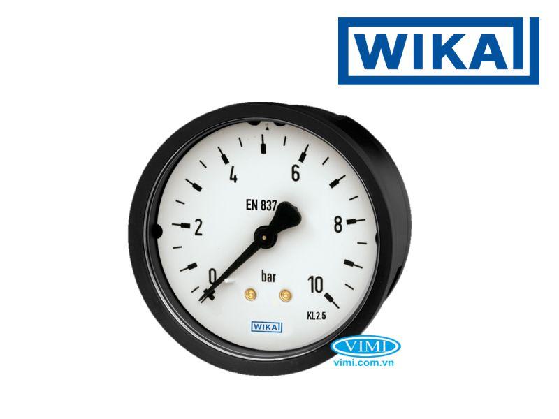 Đồng hồ áp suất Wika 111.16 - 7